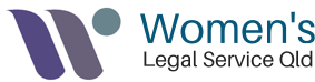 Women's Legal Service Queensland Logo